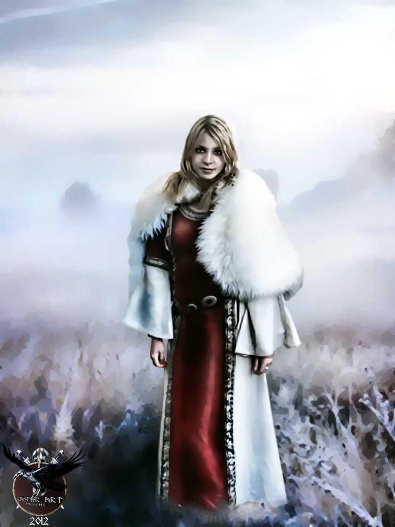viking women Viking women were also treated with much respect by the men and also society in general whether the old norse women would not tolerate anything less of simply whether they were respected so.