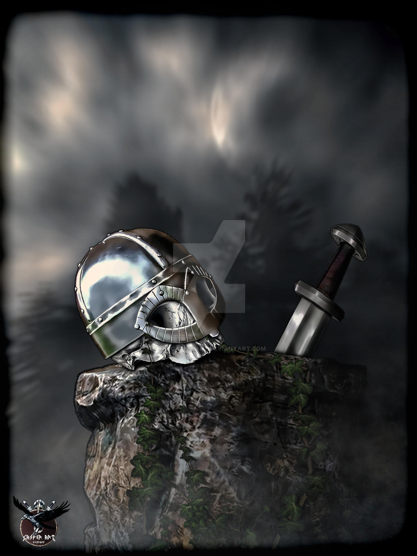 Viking life Viking death by thecasperart on DeviantArt