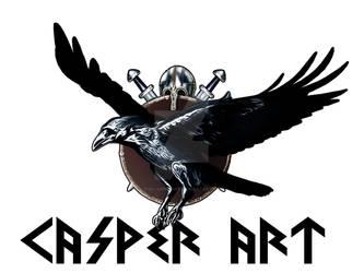 Casper Art by thecasperart