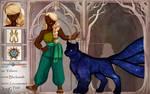 SH - Yuliana and the Thundercat
