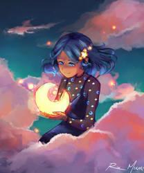 Karina (dtiys) by RinMeraki