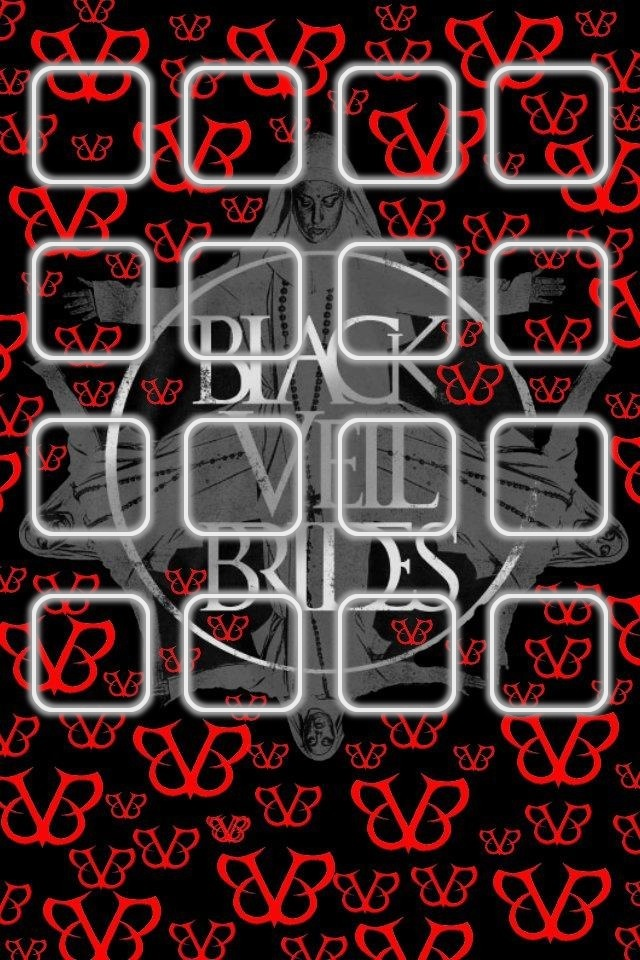 Black Veil Brides Ipod Iphone Wallpaper By Lalalalakellinisepic On Deviantart