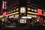 Japanese Streetlife 04