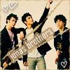 Jonas Brothers Avatar by nandacinderella