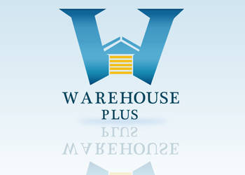 Ware House Plus Concept Logo by IanMaiguaPictures