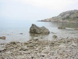 Shore 2 by Hrivalasse-stock