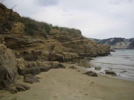 beach 3 by Hrivalasse-stock