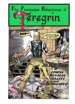 Teregrin II