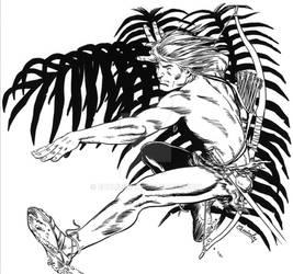 Jungle Hero