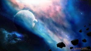 Celestial Ashes I