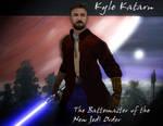 Kyle Katarn NJO