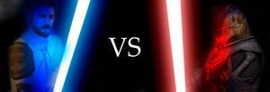 Kyle Katarn vs. Desann