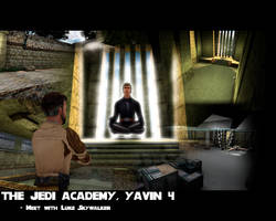 Levelshot for yavin_temple by oliatoth