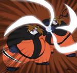 Gill Naruto