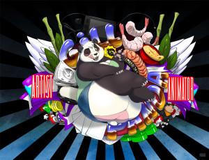 gillpanda's Profile Picture