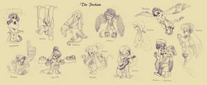 The Pocham