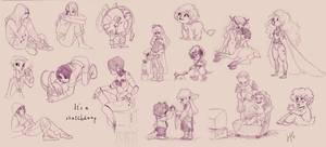 Sketchdum 2