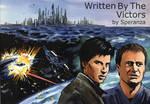 Stargate Atlantis fanart 3