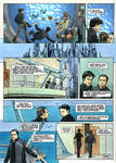 Stargate Atlantis comic, pg9