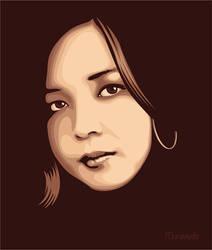 girl by muraviedo