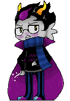 Pixel Eridan by gmt-Gabir