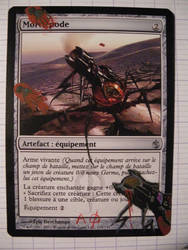 Mortiepod altered by Asepon