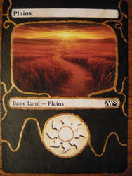 Plains altered by Asepon
