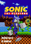 Lego Sonic instruction book cover