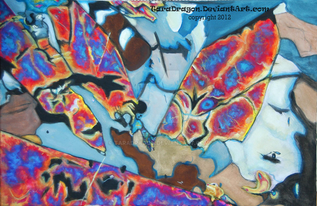 Stewart Mine Series #3 by TaraDragon