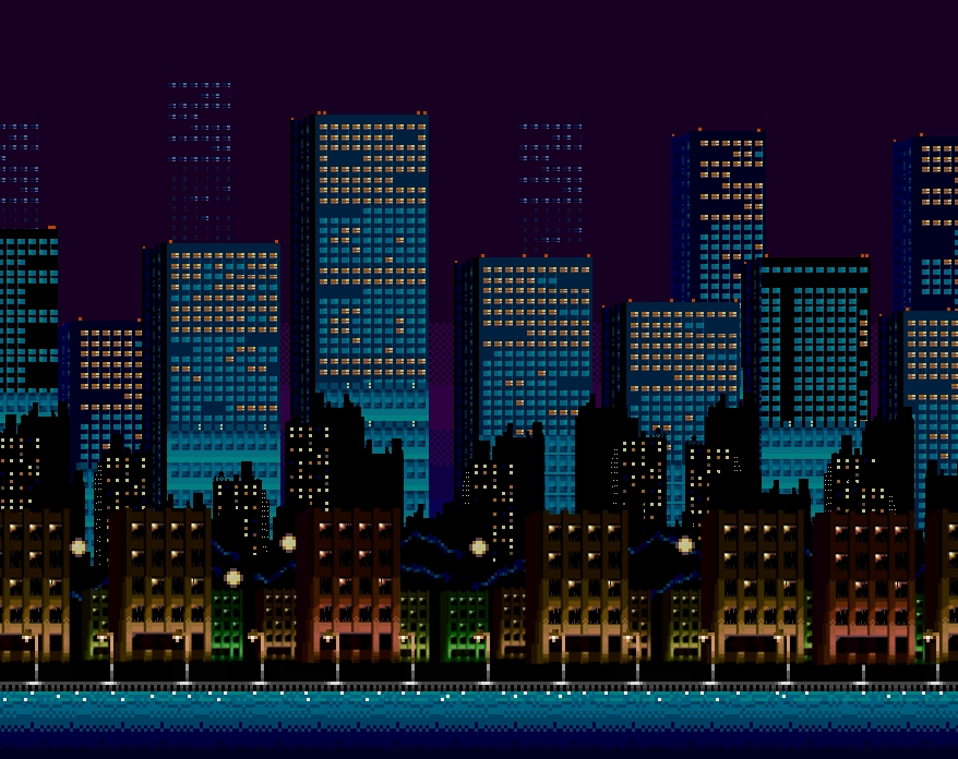 Pixel Art Animation Paint Net