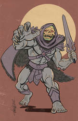 KING OF ETERNIA