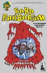 Baba Barbarian.