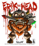 ERIK THE HEAD