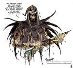 Maggot Man