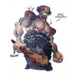 Giant Cyclops