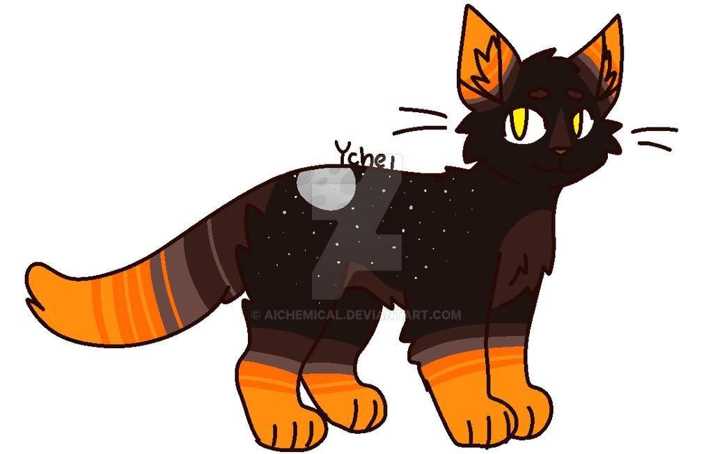 (CLOSED) (OTA) Feline Adopt by Shadowclaw03