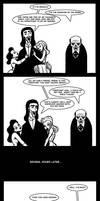 Dracula vs The Phantom 02