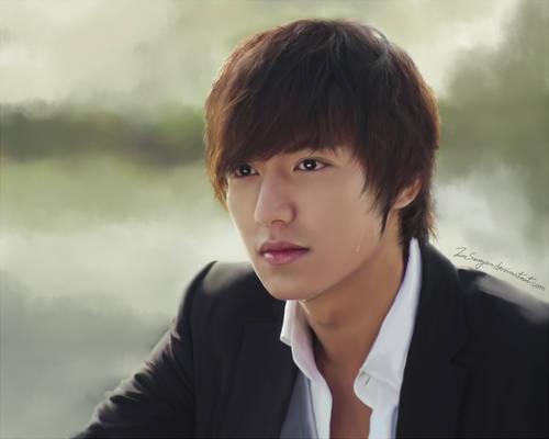 .: Lee MinHo :.