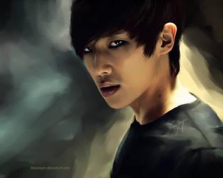 .: MBLAQ's Joon :. by TimSawyer