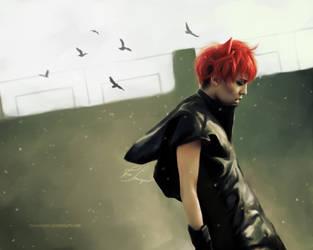 .: Big Bang's G-Dragon :. by TimSawyer