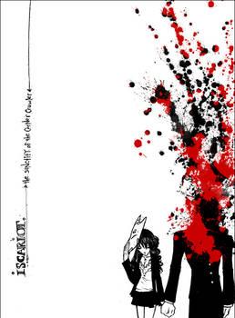 ISCARIOT :: 4Percent cover