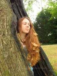 Autumn Portrait 3