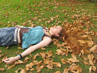 Autumn Portrait 4