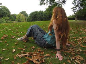 Autumn Portrait 5