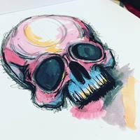 'Skull