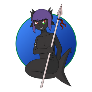 Raneis (Mermaid)