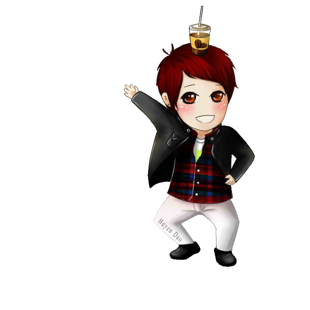 Infinite Chibi Png Infinite Chibi Sungyeol by