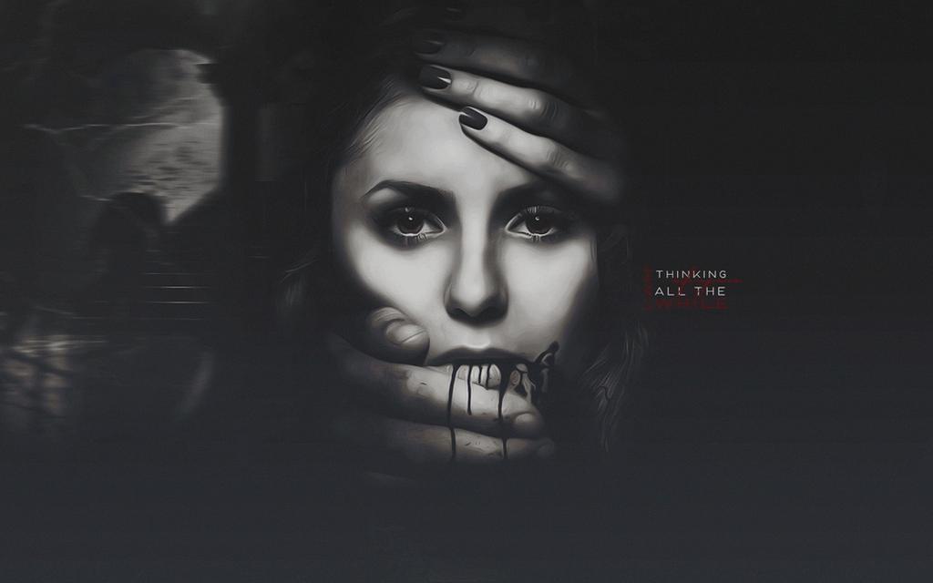 Elena From Vampire Diaries 2015