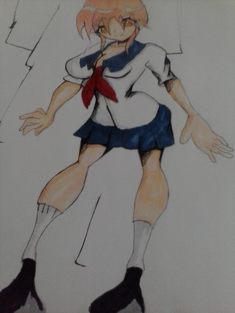 KADAI AMENO by tifa005111