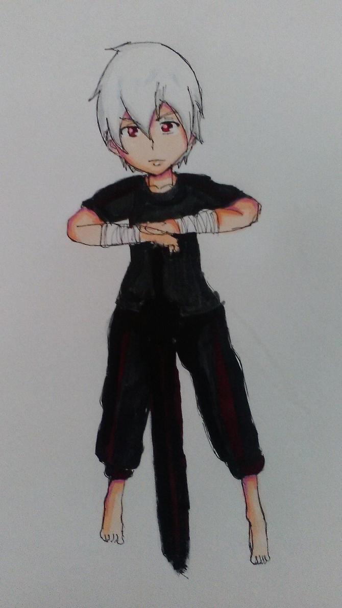 KID CALENDOR ORIGINAL by tifa005111